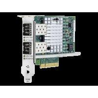 АДАПТЕР HPE Ethernet 10Gb 2-port 560SFP+ (665249-B21)