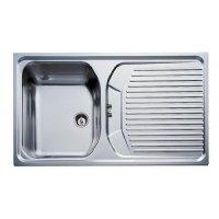 kupit-Кухонная мойка Teka TEXINA 45 B-v-baku-v-azerbaycane