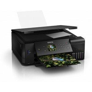 Принтер Epson L7180 A3 (СНПЧ)