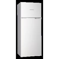 kupit-Холодильник HOFFMANN DFT-145W (White)-v-baku-v-azerbaycane