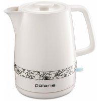 Чайник Polaris PWK 1731CC (Цветы)