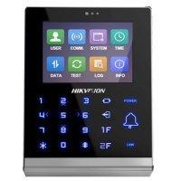 kupit-Терминал доступа Hikvision с встроенным считывателем Mifare карт (DS-K1T105M)-v-baku-v-azerbaycane
