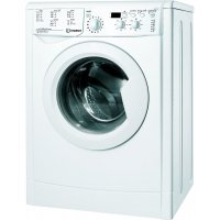 kupit-Стиральная машина Indesit IWSD 71252 C ECO EU / 7 кг (White)-v-baku-v-azerbaycane