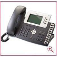 kupit-Телефон Системный Karel IP116-PoE (MTLF30005AC)-v-baku-v-azerbaycane