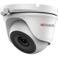 kupit-HD TVI-камера HiWatch DS-T123 / 2.8 mm / 1 mp-v-baku-v-azerbaycane