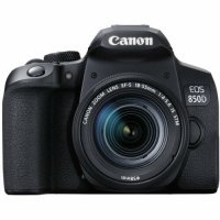 Зеркальный фотоаппарат Canon EOS 850D 18-55 IS STM (3925C016)
