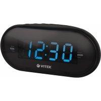 kupit-Электронные часы VITEK VT-6608 BK-v-baku-v-azerbaycane