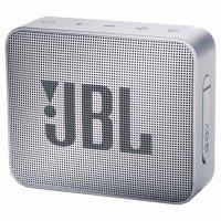 kupit-Акустическая система JBL GO 2 Grey (JBLG02GRY)-v-baku-v-azerbaycane