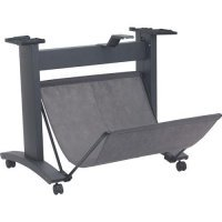kupit-Подставка для плоттера HP Designjet 100/500/800 24 Stand & Bin (Q1246B)-v-baku-v-azerbaycane