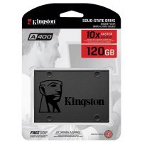 kupit-Внутренний SSD Kingston 120GB A400 SATA3 2.5 (SA400S37/120G)-v-baku-v-azerbaycane