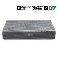 kupit-Портативная колонка Aiwa SB-X150 MKII (Gray)-v-baku-v-azerbaycane