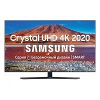 """kupit-Телевизор Samsung 50"""" UE50TU7540UXRU / Ultra HD 4K-3840 x 2160 -v-baku-v-azerbaycane"""