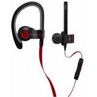 Наушники Beats Powerbeats 2 Black (MH762ZM/A)