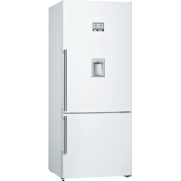 kupit-Холодильник Bosch KGD76AW304 (White)-v-baku-v-azerbaycane