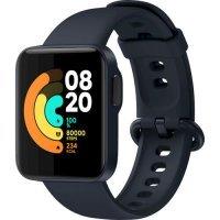 kupit-Смарт-часы Xiaomi Mi Watch Lite (RU) Navy Blue (REDMIWT02) (BHR4705RU)-v-baku-v-azerbaycane