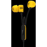 Наушники AKG Y20U Yellow