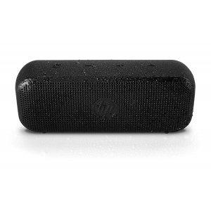 Портативная колонка HP Bluetooth Speaker 400 / Black (X0N08AA)