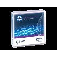 kupit-Картридж HPE LTO-6 Ultrium 6.25TB MP RW Data Tape / Magenta (C7976A)-v-baku-v-azerbaycane