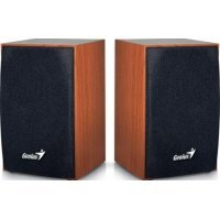 kupit-Акустическая система Speaker Genius SP-HF160 (Brown)-v-baku-v-azerbaycane