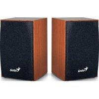 Акустическая система Speaker Genius SP-HF160 (Brown)
