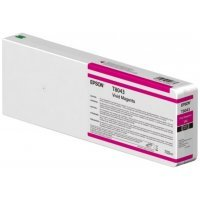 Картридж Epson Singlepack Vivid T804300 UltraChrome HDX/HD 700ml Magenta (C13T804300)