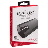kupit-Внешний SSD Kingston 960G EXTERNAL SSD SAVAGE EXO (SHSX100/960G)-v-baku-v-azerbaycane