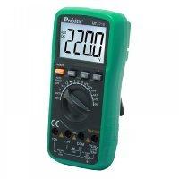 kupit-Цифровой мультиметр Pro'sKit MT-1710-v-baku-v-azerbaycane