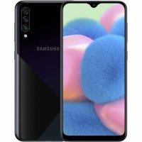 kupit-Смартфон Samsung Galaxy A30S / 64 GB (Black)-v-baku-v-azerbaycane