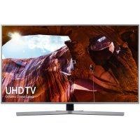 """kupit-Телевизор Samsung UE55RU7470UXRU / 55"""" (Silver)-v-baku-v-azerbaycane"""