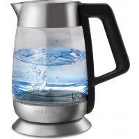 kupit-Электрический чайник Polaris PWK 1838CGLD (Black)-v-baku-v-azerbaycane