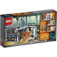 kupit-КОНСТРУКТОР LEGO Jurassic World Побег стигимолоха из лаборатории (75927)-v-baku-v-azerbaycane