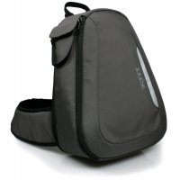 Сумка для фотоаппарата Port Designs Marbella Backpack SLR Black (140312)