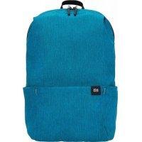 kupit-Рюкзак для ноутбука Xiaomi Mi Casual Daypack (ZJB4145GL) Bright Blue (ZJB4145GL)-v-baku-v-azerbaycane