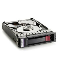Внутренний жесткий диск HPE 900GB 6G SAS 10K rpm SFF (2.5-inch)