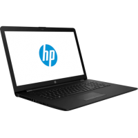 "Ноутбук HP Laptop 17-bs004ur 17.3"" i5(1UQ30EA)"