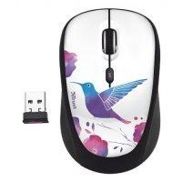 kupit-Беспроводная мышь Trust Yvi Wireless Mouse - bird (20251)-v-baku-v-azerbaycane