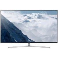 """kupit-Телевизор Samsung UE65KS8000UXRU / 65"""" (Silver)-v-baku-v-azerbaycane"""