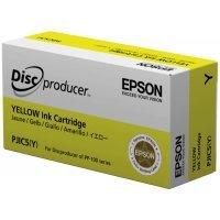 kupit-Картридж Epson PJIC5(Y) PP-100 / YELLOW (C13S020451)-v-baku-v-azerbaycane