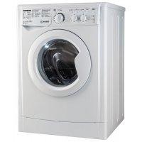 Стиральная машина IndesitI EWSC 51051 B CIS (White)