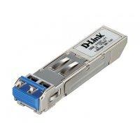 Трансивер D-Link DEM-310GT Модуль mini-GBIC LX SM Fiber 10km, 3.3V (DEM-310GT)
