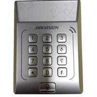 kupit-Терминал доступа Hikvision с встроенным считывателем EM-Marine карт (DS-K1T802E)-v-baku-v-azerbaycane