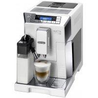 Кофемашина Delonghi ECAM 45.764 (White)