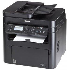 Принтер Canon i-SENSYS MF267DW B/W A4 All-in-One (2925C039)