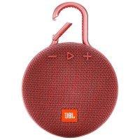 kupit-Akustik sistem JBL CLIP 3 Red (JBLCLIP3RED)-v-baku-v-azerbaycane