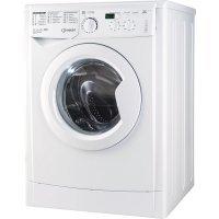 kupit-Стиральная машина Indesit E2SD 2270A / 7 кг (White)-v-baku-v-azerbaycane