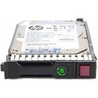 Внутренний жесткий диск HPE 600GB SAS 12G Ent. 10K SFF SC DS HDD (872477-B21)
