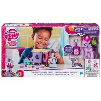 kupit-Игровой набор Hasbro My Little Pony Поезд Дружбы (B5363)-v-baku-v-azerbaycane