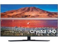 "Телевизор Samsung UE55TU7100UXRU / Smart TV / Wi-Fi / 55"""