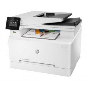 Принтер HP Color LaserJet Pro MFP M281fdw Printer (T6B82A)