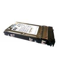 Внутренний жесткий диск HP 450GB 6G SAS 10K SFF DP HDD (581284-B21)